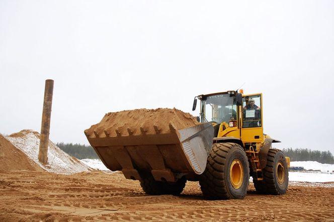 Доставка песка пушкинский район орехово зуево строительные организации