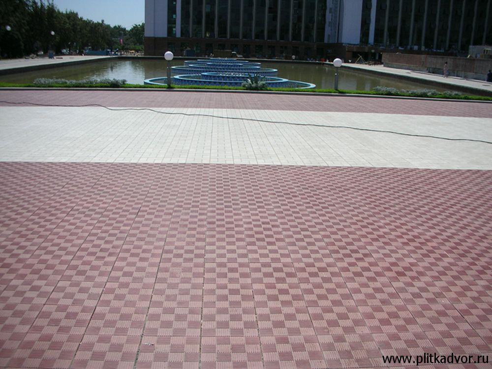 тротуарная плитка фото паркет